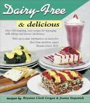 Dairy-free and Delicious