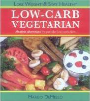 The Lo-Carb Vegetarian