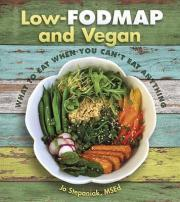 Low Fodmap and Vegan