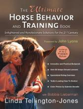 The Ultimate Horse Behavior and Training Book