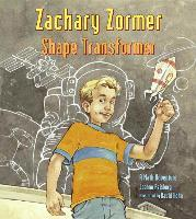 Zachary Zormer Shape Transformer