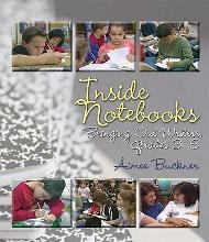 Inside Notebooks (Vhs)
