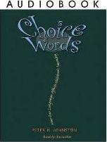 Choice Words (Audiobook)