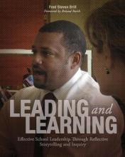 Leading and Learning