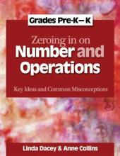 Zeroing In on Number and Operations, Pre-K-K