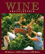 Wine Encyclopedia 100 Regions