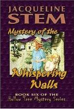 Mystery of the Whispering Walls