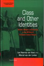 Class and Other Identities