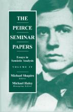 The Peirce Seminar Papers: v. 4