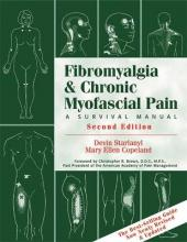 Fibromyalgia and Chronic Myofascial Pain