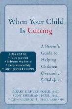 When Your Child Is Cutting