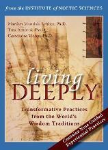 Living Deeply DVD*** out of print