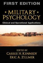 Military Psychology