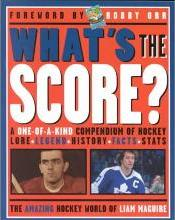 What's the Score?