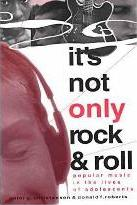 It's Not Only Rock and Roll