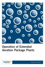 Operation of Extended Aeration Package Plants - MOP OM-7, Second Edition