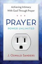 Prayer Power Unlimited