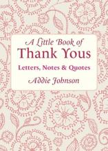 Little Book of Thank Yous