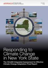 Responding to Climate Change in New York State