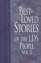 Best Loved Stories of Lds People