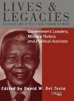 Government Leaders, Military Rulers, and Political Activists