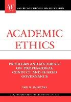 Academic Ethics