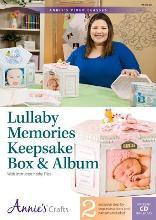 Lullaby Memories Keepsake Box & Album