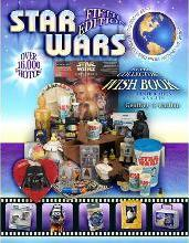 Star Wars Super Collector's Wishbook