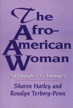 The Afro-American Woman