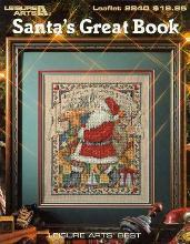 Santa's Great Book