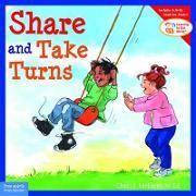 Share and Take Turns