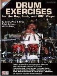 Drum Exercises for the Pop, Funk, and R&B Player