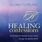 Healing Confessions