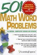 501 Math Word Problems