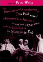 Persecution and Assassination of Jean-Paul Marat