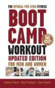 Official Five-star Fitness Boot Camp Workout