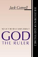 What the Bible Says about God the Ruler