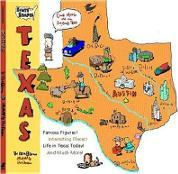 Sate Shapes Texas