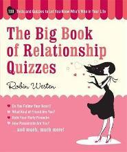 The Big Book Of Relationship Quizzes