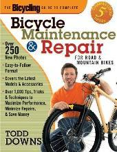 Bicycle Maintenance and Repair