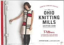 The Ohio Knitting Mills Knitting Book