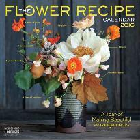The Flower Recipe Calendar