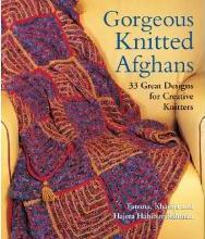 Gorgeous Knitted Afghans