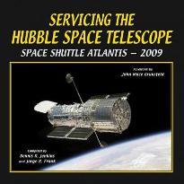 Servicing the Hubble Space Telescope 2008