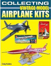 Collection Vintage Model Airplane Kits
