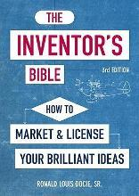 The Inventor's Bible 3rd Edition