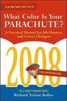 What Color is Your Parachute? 2008