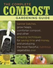 Complete Compost Gardening Guide, the