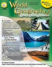 World Geography, Grades 6 - 12
