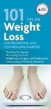 101 Tips on Weight Loss for Preventing and Controlling Diabetes